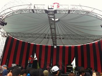赤い公演、はーじまーるよー(^o^)ノ